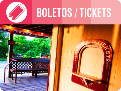 Boletos tickets