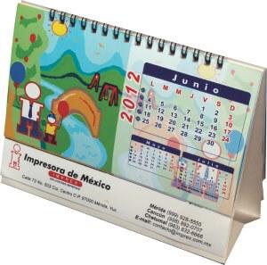 Calendarios Imprex