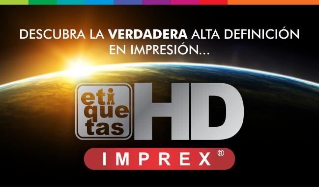 Etiquetas HD