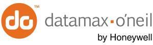 Impresoras Datamax Honeywell